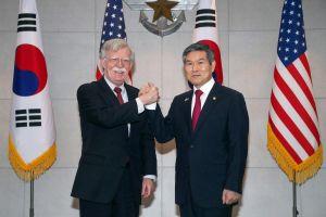 Kế hoạch triển khai tên lửa của Mỹ khiến Hàn Quốc tiến thoái lưỡng nan