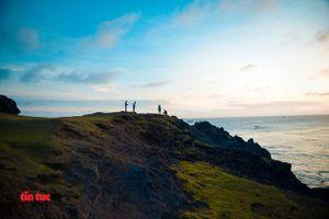 Đảo Phú Quý quyến rũ du khách bằng vẻ đẹp thơ mộng