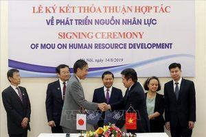 Tỉnh Nagano của Nhật Bản thu hút lao động Việt Nam
