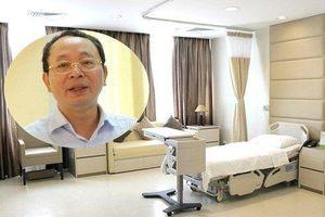 Giá giường bệnh dịch vụ cao nhất 4 triệu/ngày: Người nghèo có bị đẩy ra khỏi bệnh viện công?