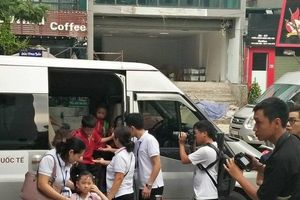 Hà Nội tăng cường an ninh trường học sau vụ học sinh trường Gateway tử vong