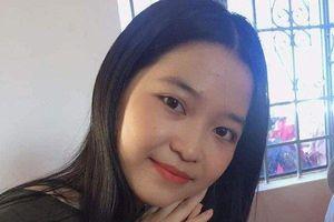 Bất ngờ với dòng trạng thái đăng trên Facebook của thiếu nữ sau khi mất tích ở sân bay nội bài