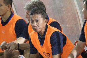 HLV Hoàng Anh Tuấn phát biểu 'sốc' sau trận hòa U18 Thái Lan