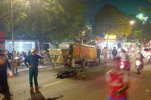 TPHCM: Một đêm 3 người chết vì tai nạn giao thông