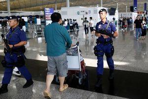 Trung Quốc gọi người biểu tình là 'khủng bố', điều binh sát biên giới Hồng Kông