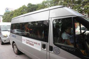 Đối tác mới đưa đón học sinh trường Gateway có đăng ký kinh doanh vận tải?