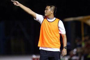 Thanh Hóa chơi chiêu độc trong cuộc chiến trụ hạng V-League