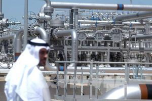 Giá dầu thô thế giới tăng hơn 2 USD