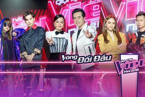 Vòng Đối đầu - The Voice Kids 2019: Hương Giang - Phạm Quỳnh Anh nghẹn lòng loại trò cưng