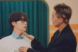Fan đua nhau 'đẩy thuyền' Jin Woo - Mino sau loạt hình ảnh cực yêu trong MV solo debut 'Call Anytime'