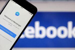 Người dùng Facebook Messenger đang bị nghe lén?