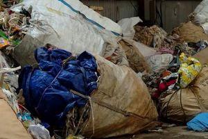 Hải Phòng: Hàng trăm hộ dân phản đối cơ sở tái chế phế liệu gây ô nhiễm