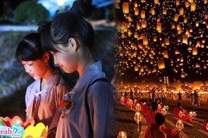 Tìm hiểu về đại lễ Vu Lan: Ngày những đứa con báo đáp công ơn của đấng sinh thành