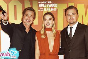 Những lý do không thể bỏ qua 'Once upon a time in Hollywood'