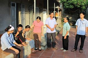 Hà Nam: Hỗ trợ nhà ở cho hơn 1.300 hộ nghèo