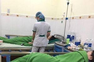 Chưa thể kết luận vụ 9 du khách nhập viện sau khi ăn trưa ở Đà Nẵng là do ngộ độc