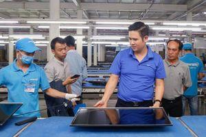 Hỏi đáp về dự thảo Thông tư quy định cách xác định sản phẩm, hàng hóa 'Made in Vietnam'