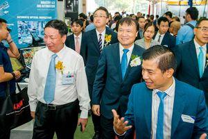 Công nghiệp hỗ trợ Việt tìm đường hợp tác doanh nghiệp quốc tế