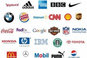 Ý nghĩa phía sau một số logo thương hiệu nổi tiếng