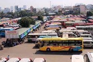 Hà Nội tăng cường 300 xe khách phục vụ nghỉ lễ 2/9