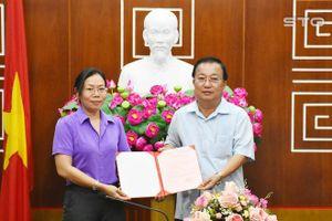 Nhân sự mới tại Tuyên Quang, Sóc Trăng
