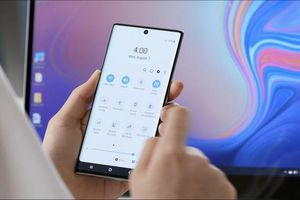 Samsung Galaxy Note 10/10+ chính thức ra mắt khách hàng Việt Nam
