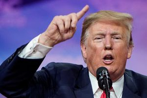 Ông Trump: Tôi mất 5 tỷ USD khi trở thành Tổng thống Mỹ