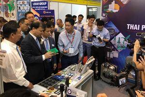 DN Nhật Bản đánh giá Việt Nam là nơi sản xuất hiệu quả và hấp dẫn