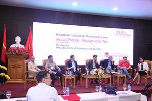 Nền kinh tế số và đòn bẩy phát triển của Việt Nam