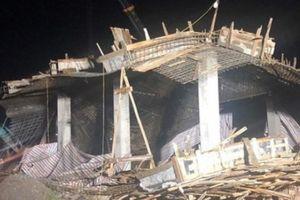 Hải Phòng: Xử lý nghiêm vụ sập giàn giáo khiến 8 người thương vong