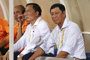 Giám đốc kỹ thuật Vũ Quang Bảo xin rời CLB Thanh Hóa sau... 1 ngày nhậm chức