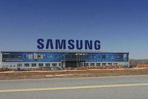 Sản phẩm Samsung, Apple sản xuất ở Việt Nam có được ghi 'Made in Vietnam' hay không?