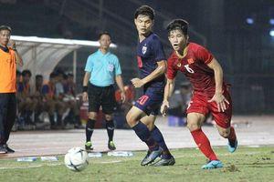 U18 Việt Nam - U18 Campuchia: Quyết thắng và chờ đợi