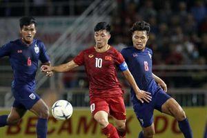 Số phận U-18 VN lệ thuộc tinh thần fair play của… Thái Lan