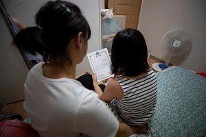 Cô dâu Việt bị bạo hành và cuộc chiến pháp lý chông gai để ở lại Hàn