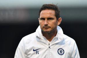 HLV Lampard: 'Tôi là kẻ thất bại tệ nhất thế giới'