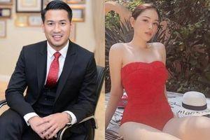 Chuyện tình của anh em Phillip Nguyễn: Người kín tiếng, kẻ gây chú ý