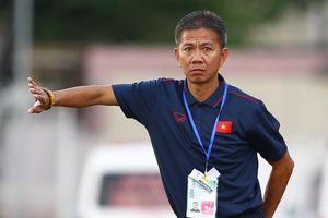 HLV Hoàng Anh Tuấn từ chức sau thất bại của U18 Việt Nam