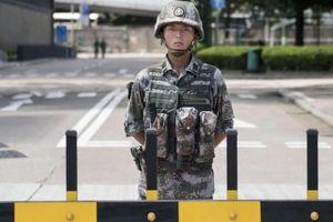 Đại sứ: Trung Quốc 'đủ sức mạnh' dập tắt bất ổn ở Hong Kong