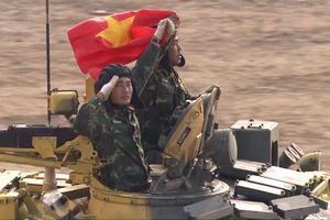 Soi sức mạnh đối thủ của Việt Nam tại chung kết Army Games 2019
