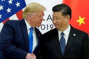 TT Trump đề xuất gặp Chủ tịch Tập Cận Bình để giải quyết vấn đề Hong Kong