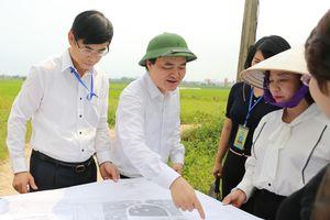 Bộ trưởng Phùng Xuân Nhạ: Quảng Ninh cần có đô thị đại học trong tương lai