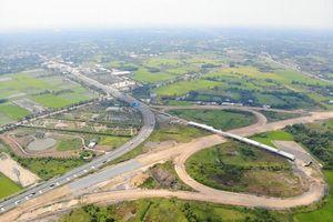 Bổ sung hơn 2.000 tỷ 'giải cứu' cao tốc Trung Lương - Mỹ Thuận