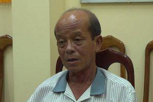 Người đàn ông 60 tuổi bị bắt sau 37 năm trốn khỏi trại giam
