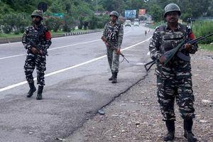 Jammu - Kashmir và tầm nhìn người Ấn