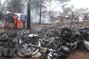 Thủ tướng Nguyễn Xuân Phúc gửi điện chia buồn về vụ nổ tại Tanzania