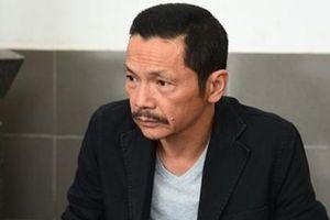 Nghệ sĩ Trung Anh: Từ 'gã giang hồ' đến 'ông bố hiền khô'