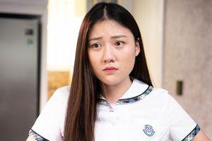 Em gái Trấn Thành đóng phim điện ảnh