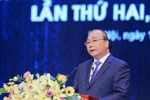 Thủ tướng kỳ vọng vai trò của báo chí trong phòng chống tham nhũng