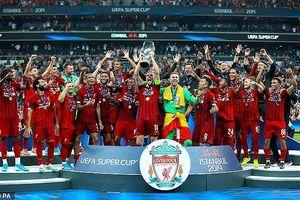 Chấm điểm cầu thủ Liverpool và Chelsea: Sadio Mane là cầu thủ hay nhất trận